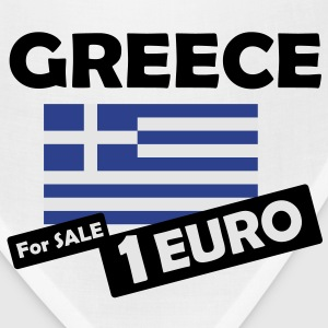 Greece T-Shirts - Bandana