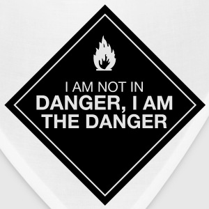 I am the danger - Bandana