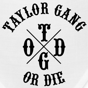 Taylor Gang or Die T-Shirts - stayflyclothing.com - Bandana