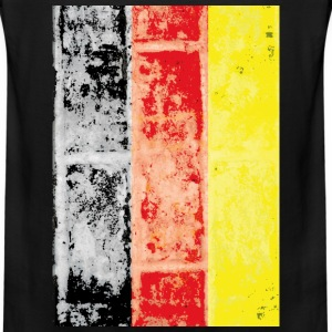German vintage flag - Men's Premium Tank