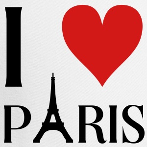 I love Paris T-Shirts - Trucker Cap