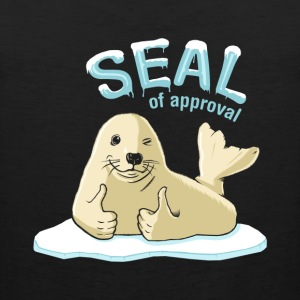 Seal of Approval - Men's Premium Tank