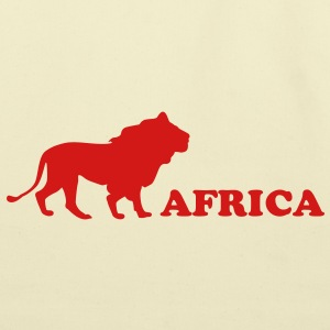 africa T-Shirts - Eco-Friendly Cotton Tote