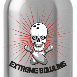 Extreme Bowling T-Shirt - Water Bottle