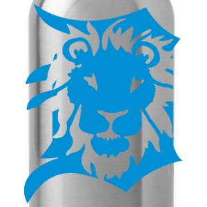 Detroit Lions - Water Bottle