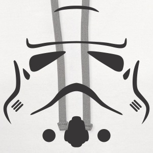 Stormtrooper T-Shirts - Contrast Hoodie