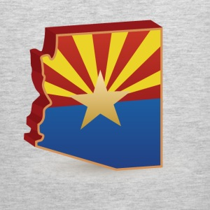 arizona state - Men's Premium Tank