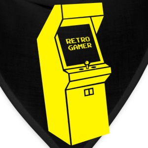 Retro Gamer - Bandana