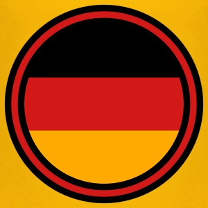 Deutschland Germany Kids' Shirts - Toddler Premium T-Shirt