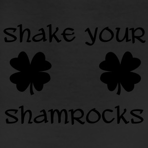 Shake Your shamrocks - Leggings