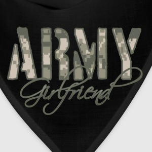 Army Girlfriend - Bandana