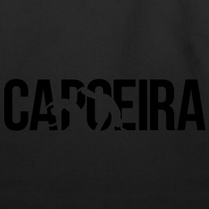 capoeira T-Shirts - Eco-Friendly Cotton Tote