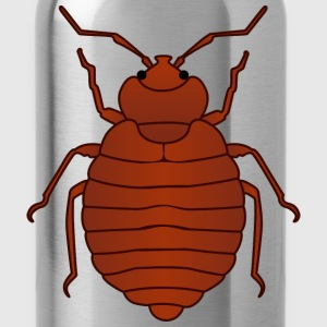 bug - Water Bottle