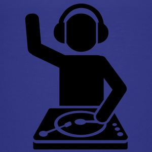 DJ Turntables Kids' Shirts - Toddler Premium T-Shirt