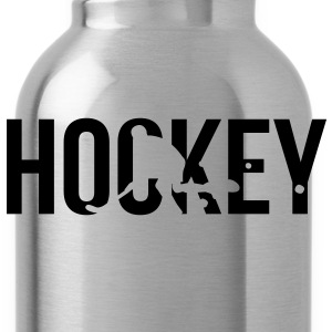 hockey T-Shirts - Water Bottle
