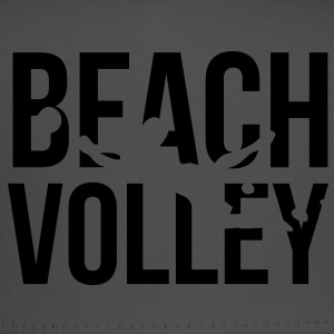 beachvolley T-Shirts - Trucker Cap