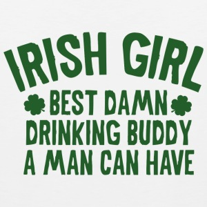 Irish Girl - Men's Premium Tank