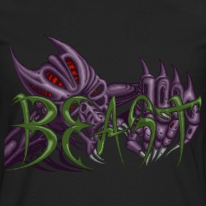 Shadow Of The Beast - Men's Premium Long Sleeve T-Shirt