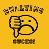 Bullying Sucks! T-Shirts - Men's Premium T-Shirt