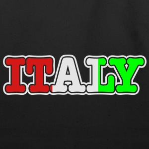 italy Women's T-Shirts - Eco-Friendly Cotton Tote