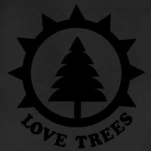 tree hugger T-Shirts - Leggings