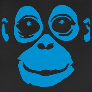 orangutan (negative colors) T-Shirts - Leggings