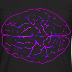 Brain Women's T-Shirts - Men's Premium Long Sleeve T-Shirt