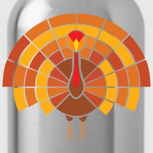 Turkey Women's T-Shirts - Water Bottle