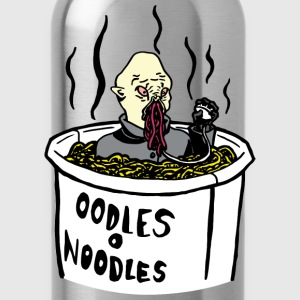 Doctor Who Ood Noodle Shirt (Child) - Water Bottle
