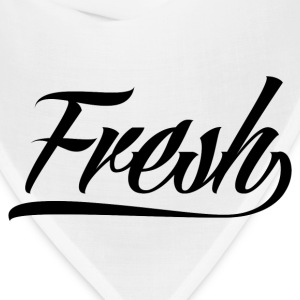 fresh2013 T-Shirts - Bandana