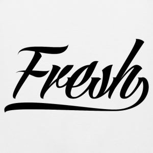 fresh2013 T-Shirts - Men's Premium Tank