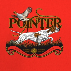 pointer_and_patridge T-Shirts - Kids' Premium Hoodie