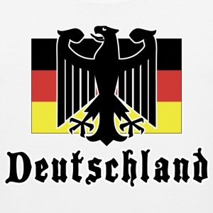 Deutschland T-Shirt - Men's Premium Tank