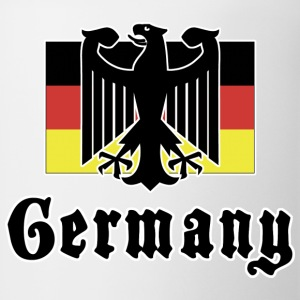 Germany T-Shirt - Coffee/Tea Mug