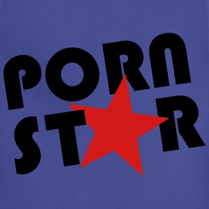 porn star T-Shirts - Adjustable Apron