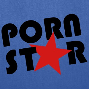 porn star T-Shirts - Tote Bag