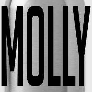 MOLLY T-Shirts - Water Bottle