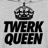 Twerk Queen Women's T-Shirts - Men's Hoodie