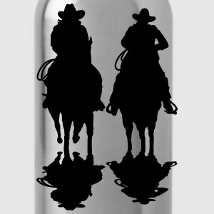 Cowboys T-Shirts - Water Bottle