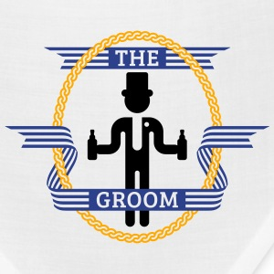 The Groom (3C) T-Shirts - Bandana