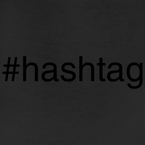hashtag T-Shirts - Leggings