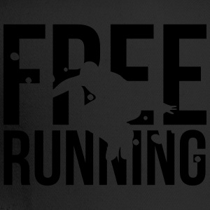 free running T-Shirts - Trucker Cap