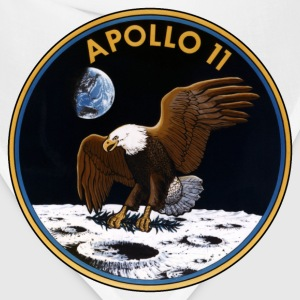 Apollo 11 - Bandana