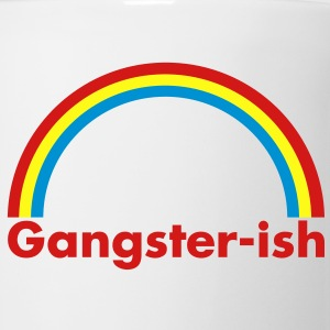 Gangster-ish Baby & Toddler Shirts - Coffee/Tea Mug