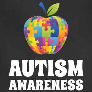 Autism Awareness - Adjustable Apron