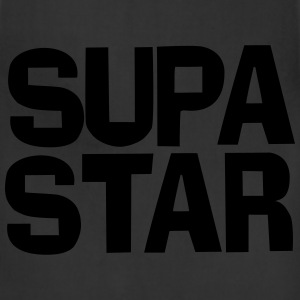 Supa Star - Adjustable Apron