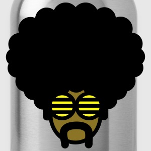 Funky Man T-Shirts - Water Bottle