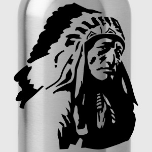 indian T-Shirts - Water Bottle