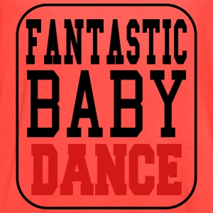 Fantastic Baby Dance T-Shirts - Women's Flowy Tank Top by Bella