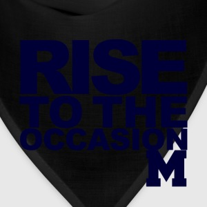 Rise Michigan.png T-Shirts - Bandana